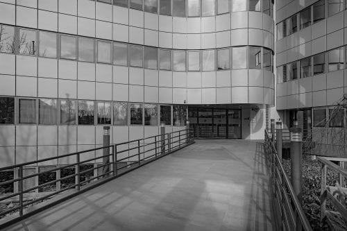 Kozijnvervanging Atriumgebouw PGB Amstelveen